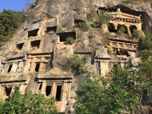 fethiye-lycian-rock-tombs