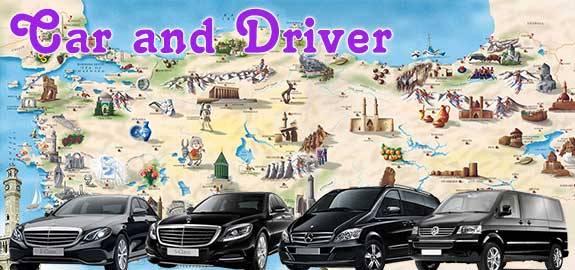 Cappadocia Car and Driver